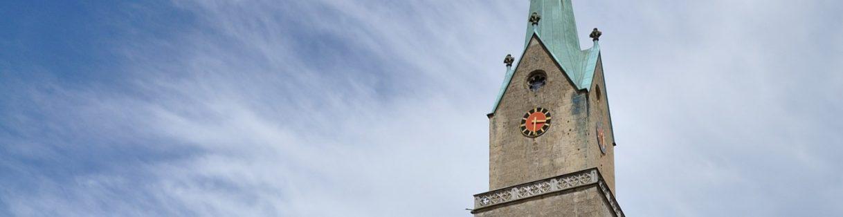 St. Martinus Bierlingen