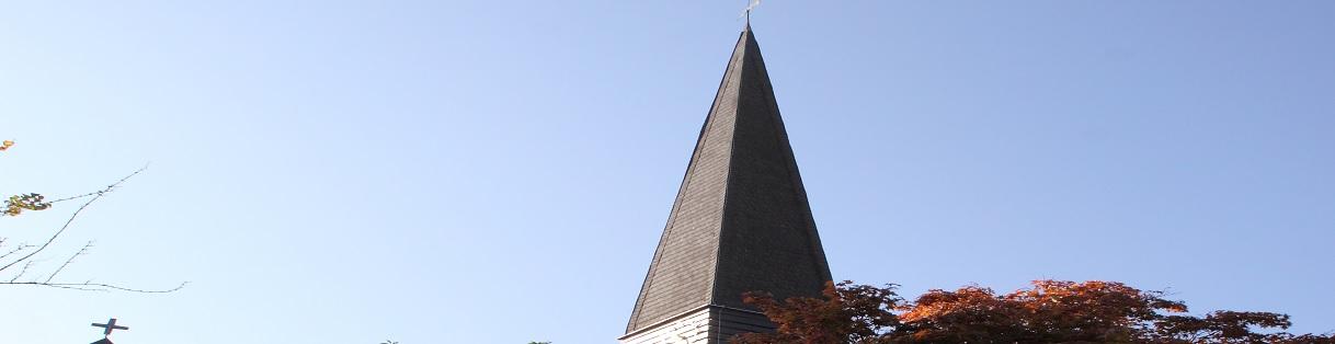 St. Johann Baptist Felldorf